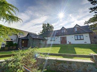 1 Derw Cottages (WAA321), Trefeglwys