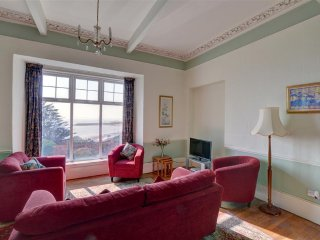 Apartment 2 (WAH673), Barmouth