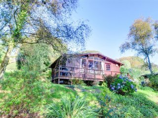 22 Timber Hill (WAV581), Broad Haven