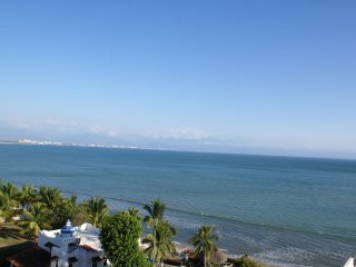 Bucerias!!!,  Amazing View in Beachfront Luxury Condo !!!!