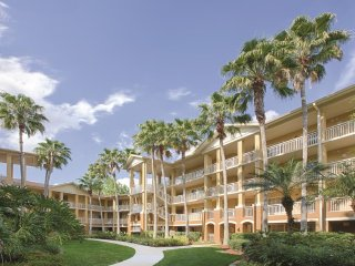 Wyndham Cypress Palms - 1 Bedroom
