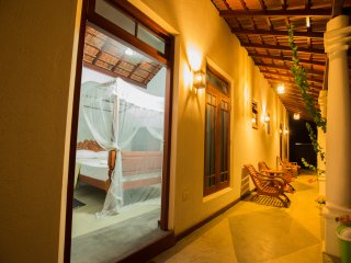Hello Land Villa, Weligama