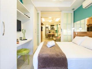 Charming Apartment,perfect Location PJ, Rio de Janeiro