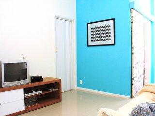 Amazing Apartment Great Location - Near to the beach GS, Rio de Janeiro