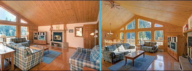 Chalet Eable / Maple    (12 Pers) (***********), Lac-Superieur