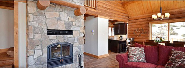 10 mins from Mont Blanc and 15 mins from Mont-Tremblant / 215669, Sainte-Lucie-des-Laurentides