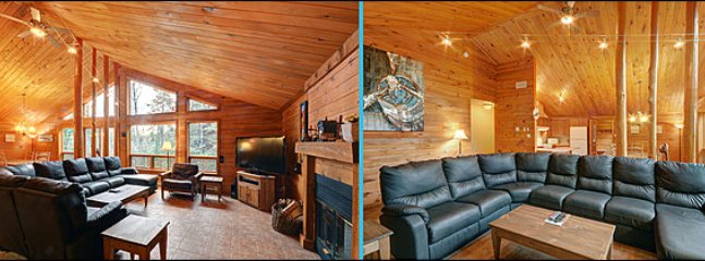 1 km from Tremblant National Park / 215676, Lac-Superieur