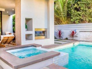 West Hollywood Luxury Villa