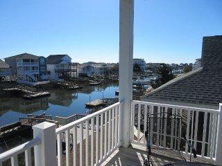 Wilmington Street - 068 - Hager, Ocean Isle Beach