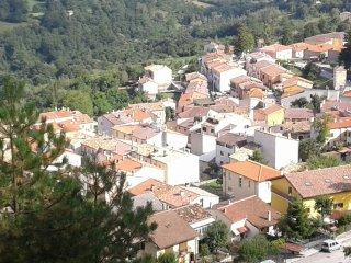 Mariani International Molise/casa Vacanze, San Pietro Avellana a 15 km Roccararo