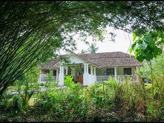 inland villa - karapitiya