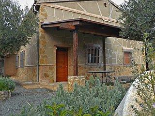 Vivienda Rural Casa Mentesa