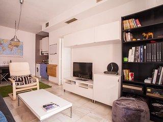 Apartamento junto al Rio