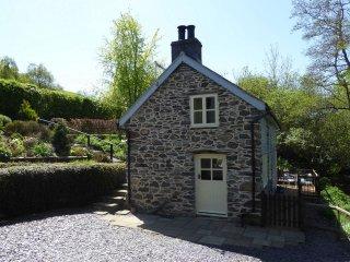 Hafannedd Cottage