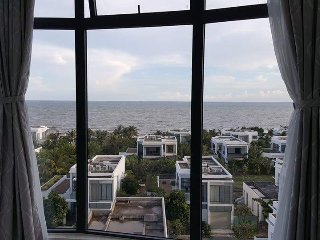 Nice apartment on the beach coast Vung Tau