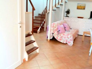 Nuovissimo ed incantevole appartamento a Sperlonga!