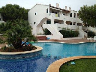 Apartamento Menorca son parc, Son Parc