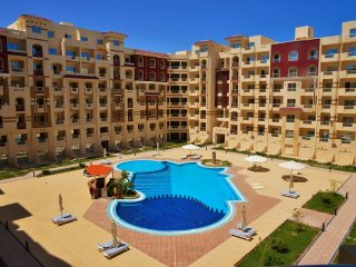 Apartment in Hurghada -I
