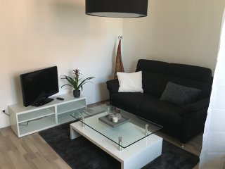 City Apartment Aurich - Ostfriesland