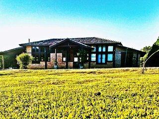 Casa Brasileira - Sua casa de campo