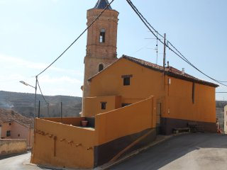 Casa Anita, Teruel