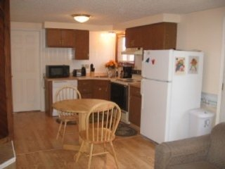 Lakefront 2 Bedroom WI Dells Condo on Lake Delton
