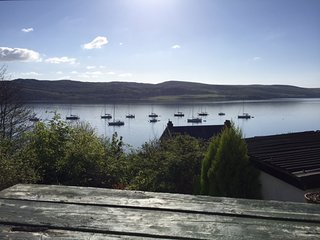 Shore Cottages, Kames - Tighnabruaich