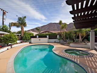 Private Pool/Spa Home in La Quinta Cove