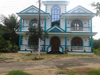 Joao xavier palace, Margao
