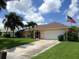 Entire Home in Cape Coral