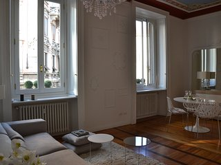 Lis Apartment Milano