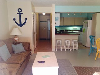 Blue Dorado Oceanside Rental
