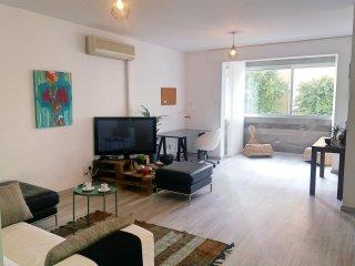 Markora Central Apartment, Nicósia