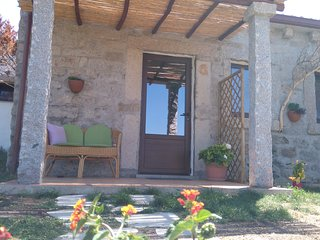 B&B Cuore di Gallura - green room