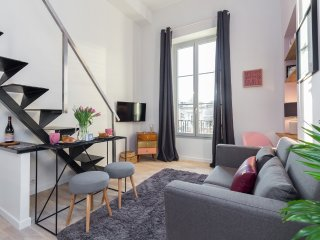 MARI - Cosy studio in old town