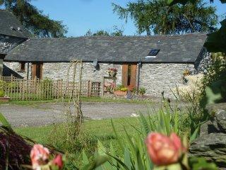 Stylish Rural Retreat in the beautiful Welsh hills near Snowdonia.