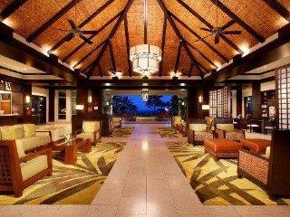 Westin Kaanapali Ocean Resort  Apr 15-22, 2017, Ka'anapali