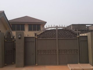 Executive furnished house for Rent