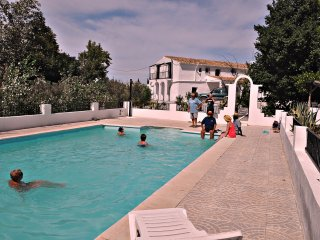 Casa Lucia Baza Granada Spain