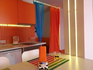 Bright studio, Los Cristianos