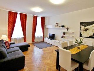 Residence Dusni 6 - Apt. 8, Praga