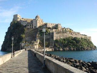 Casa Corinna auf Ischia,  Ihr eigenes Ferienhaus für 2 Personen
