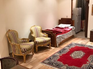 A Cozy Studio in New Cairo City, El Cairo