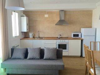 Mr. Smith Calella Lux SeaView Apartment