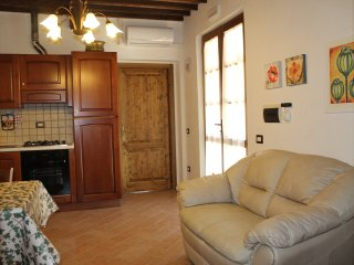 Agriturismo Cantagalli - Appartamento Mugellese, San Quirico d'Orcia