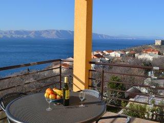 Terra e mare, Ferienwohnung in Kroatien, Senj