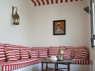 Lovely Guest House by the Kasbah in Tangier, Tánger