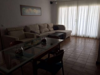 Mrs Smith Large Caella Apartment for 8, Pineda de Mar