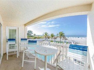 #107 Beach Place Condos