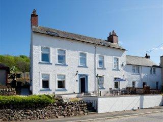 Castleview House (CA07ST), Kirkcudbright